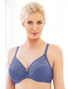 Elegance Embroidered Wonderwire Bra