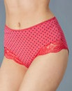 5 Pack Assorted Five Pack Full Fit Brief