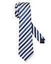 Williams & Brown London Stripe Tie