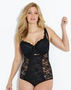 MAGISCULPT WYOB Stretch Lace Bodyshaper