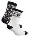 Christmas 2 Pack Ankle Socks