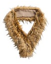 JOANNA HOPE Faux Fur Scarf