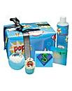 Bomb Cosmetics Superhero Gift Pack