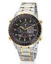Accurist Bi-colour Bracelet Watch