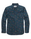 Jacamo Luis Print Shirt Long