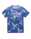 Label J Carolina Doves T-Shirt Long