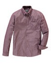 Peter Werth Cotton Burg V-Stitch Shirt R
