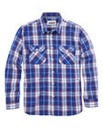 Jacamo Perry Long Sleeve Check Shirt L