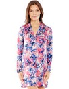 Pure Silk Ava Nightshirt
