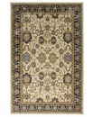 Traditional Ziegler Design Rug