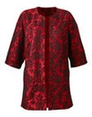 Nightingales Jacquard Jacket