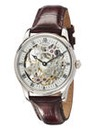 Rotary Gents Skeleton Dial Watch