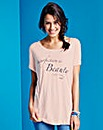Simply Be Logo T-Shirt