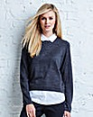 Double Layer Jumper