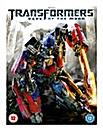 Transformers 3: Dark Of The Moon DVD