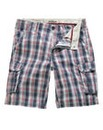 Jacamo Sprint Check Shorts