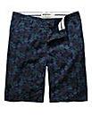 Jacamo Corby Printed Shorts