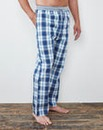 Southbay Woven Check Pyjama Bottoms