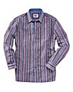 Joe Browns Stripe It Up Shirt Regular