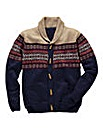 Southbay Sherpa Lined Cardigan