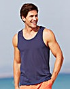 Southbay Pack of 2 Vest Tops