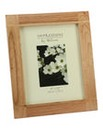 Impressions Oak Coloured Frame 8 x 10in