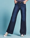 New Pixie Wide Leg Jeans Reg