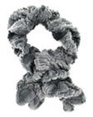 Faux Fur Wrap Scarf