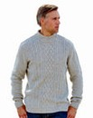 WILLIAMS & BROWN Turtle Neck Jumper
