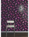 Arthouse Stiletto Wallpaper