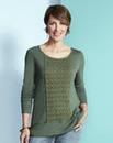 Crochet Front Top