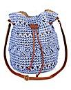 Festival Bucket Bag