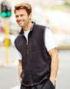 JCM Sports Fleece Gillet