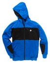 JCM Active Full Zip Hoodie Long