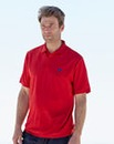JCM Sports Polo Shirt Long