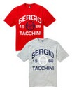 Sergio Tacchini Pack of 2 T-Shirts