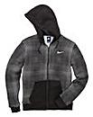 Nike Club FZ Hoody