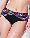 Elomi Kaleidoscope Brief