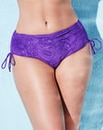 Fantasie Lombok Gathered Brief
