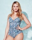 Sea By Melissa Odabash Classic Swimsuit