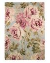 Elegance Vintage Floral Rug