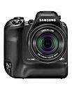 Samsung WB2200F Smart Camera Black 60x