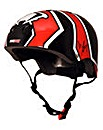 Kiddimoto Hero Helmet Marquez