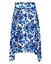 David Bandeau Beach Dress/Skirt