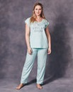 Pretty Secrets 2 Pack Pyjamas