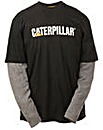 CAT Workwear Thermal Layered L/S T-Shirt