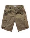 Jacamo Bexar Khaki Cargo Short