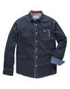 Mish Mash Turbo L/S Print Shirt Reg