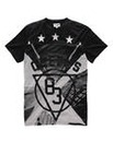 Label J Skyscraper T-Shirt Reg