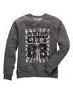 Label J 88 Crew Neck Sweat Reg